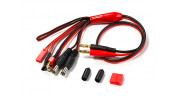 5 in 1 Multi-Adapter Charge Lead (1pc)