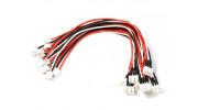 JST-XH 2S Wire Extension 200mm (10pcs/bag)