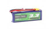 Turnigy Nano-Tech 3300mAh 4S 25C Lipo Pack w/XT60