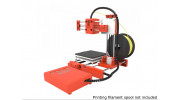 EasyThreed-X1-Mini-FDM-Portable-3D-Printer-Orange-91006000001-2
