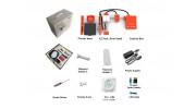 EasyThreed-X1-Mini-FDM-Portable-3D-Printer-Orange-91006000001-7