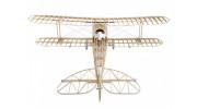 H-King-13-Nieuport-28-WW1-Fighter-Full-Laser-Cut Balsa-Kit-2830mm-9100700004-0-3