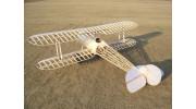 H-King-13-Nieuport-28-WW1-Fighter-Full-Laser-Cut Balsa-Kit-2830mm-9100700004-0-5