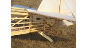 H-King-13-Nieuport-28-WW1-Fighter-Full-Laser-Cut Balsa-Kit-2830mm-9100700004-0-9