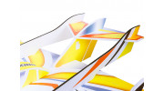 H-King-Arctic-Cat-Kit-Water-Plane-Glue-N-Go-Foamboard-Yellow-820mm-Plane-9700000017-0-4