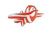 H-King-Clownfish-Kit-Glue-N-Go-Foamboard-850mm-Plane-9700000005-0-3