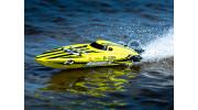 H-King-Marine-Aquaholic-V2-Brushless-RTR-Deep-Vee-Racing-Boat-730mm-Yellow-Back-Boats-9215000139-0-1
