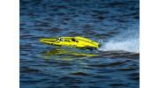 H-King-Marine-Aquaholic-V2-Brushless-RTR-Deep-Vee-Racing-Boat-730mm-Yellow-Back-Boats-9215000139-0-3