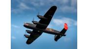 H-King-PNF-Avro-Lancaster-V3-Dumbo-British-WWII-Heavy-Bomber-1320mm-9306000507-0-7