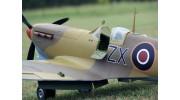 Avios Spitfire MkVb Super Scale 1450mm MTO Scheme Warbird (PNF) 7