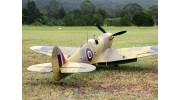Avios Spitfire MkVb Super Scale 1450mm MTO Scheme Warbird (PNF) 9