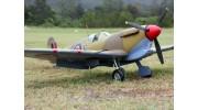 Avios Spitfire MkVb Super Scale 1450mm MTO Scheme Warbird (PNF) 8
