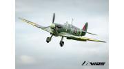 Avios Spitfire MkVb Super Scale 1450mm ETO Scheme Warbird (PNF) w/80A ESC 6