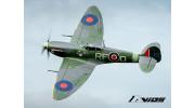 Avios Spitfire MkVb Super Scale 1450mm ETO Scheme Warbird (PNF) w/80A ESC 8