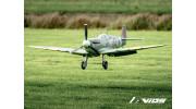 Avios Spitfire MkVb Super Scale 1450mm ETO Scheme Warbird (PNF) w/80A ESC 9