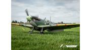 Avios Spitfire MkVb Super Scale 1450mm ETO Scheme Warbird (PNF) w/80A ESC 7