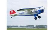 H-King PNF Swiss J-3 Piper Cub 9306000530-0 1