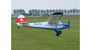 H-King PNF Swiss J-3 Piper Cub 9306000530-0 2