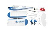 H-King PNF Swiss J-3 Piper Cub 9306000530-0-18