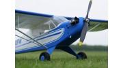 H-King PNF Swiss J-3 Piper Cub 9306000530-0 7