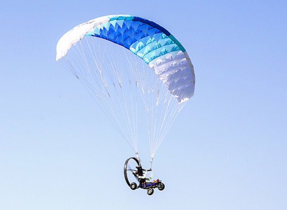 HobbyKing™ High Performance Paramotor PNF 2250mm 1