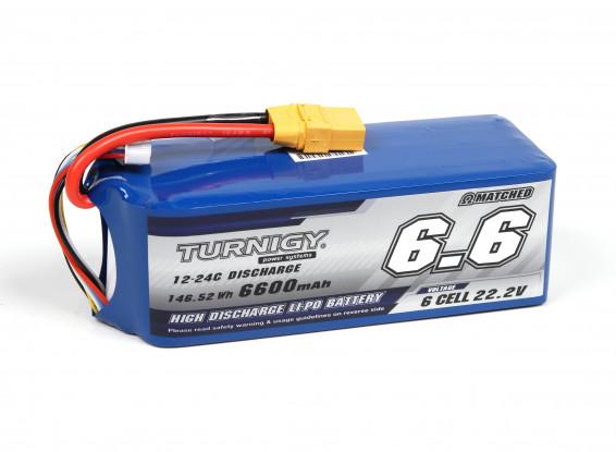 turnigy-high-capacity-6600mah-6s-12c-lipo-xt90
