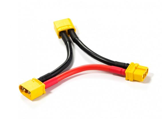 XT60 Series Adapter Harness
