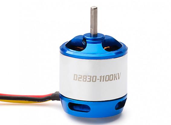 Turnigy D2830-1100KV 305W Brushless Outrunner Motor