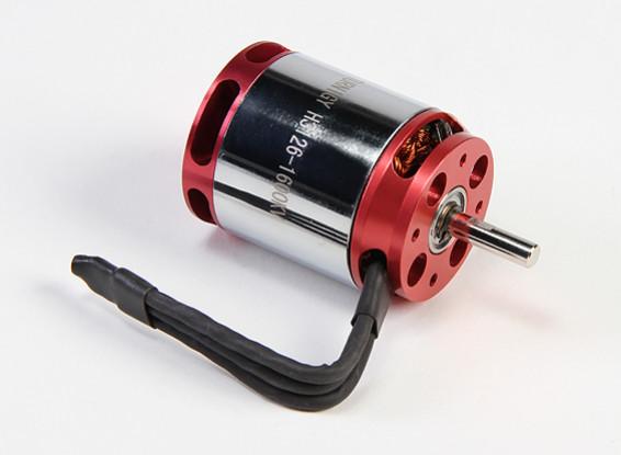 Turnigy 500 H3126 borstelloze outrunner 1600KV