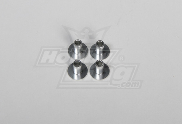 Grommet Spacers voor RJX90 / Hatori90 Muffler (4 stuks / zak)