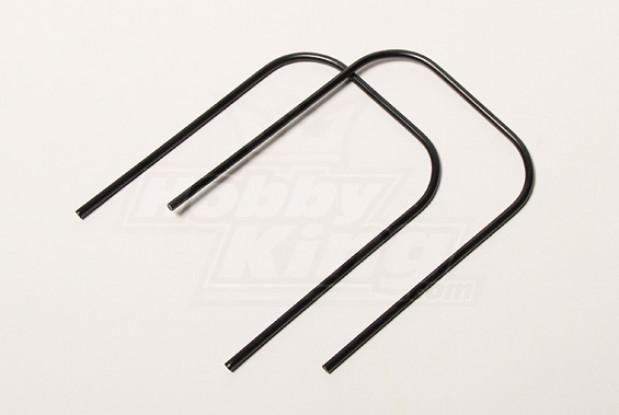 QRF400 Stabilizer Wire