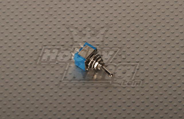 Vervanging Switch Blue