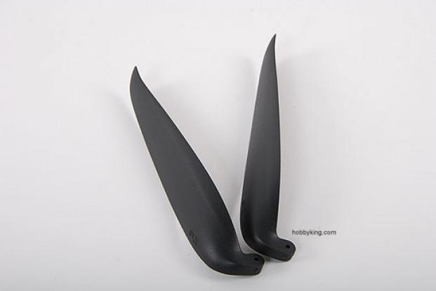 Vouwen Propeller 12x8 (1 st)