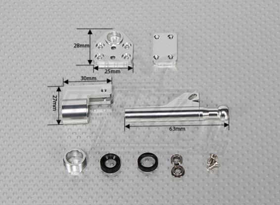 Universal Stinger Set - Suits 4mm Assen