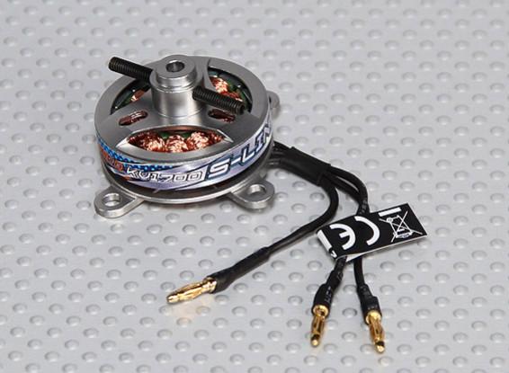 HobbyKing 2810 borstelloze Outrunner 1700KV
