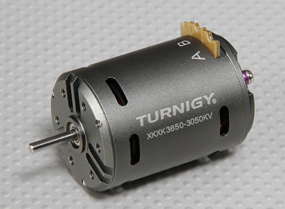 XK3650-3050KV Sensored borstelloze Inrunner (15T)