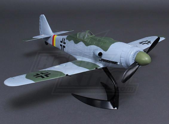 FW190D Focke-Wulf 650mm w / Stand PNF
