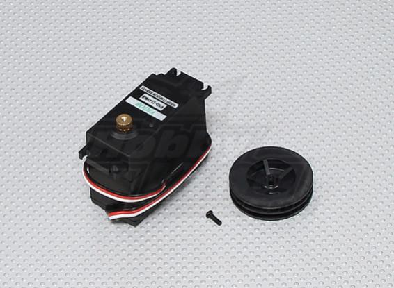 Vigor VSD-11AYMB MG / HV Extra Large 360 graden / Winch Servo 0.75sec / 50kg / 150g