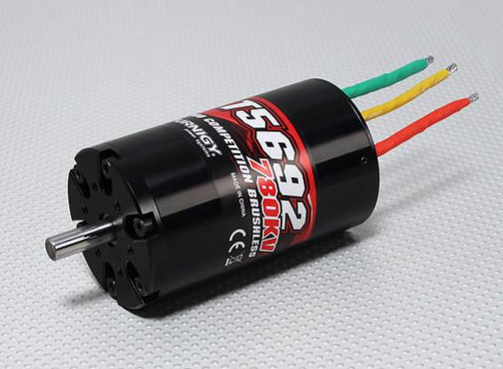 T5692 Turnigy Pro Comp borstelloze Inrunner Motor 780kv