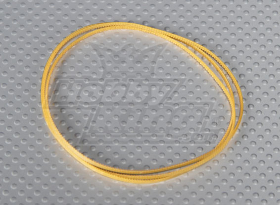 Gaui Hurricane 255 Heli Tail Rotor Belt (1pc / bag) (voor H255-serie)