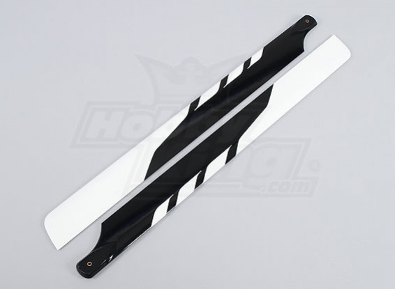 600mm High Quality Glass Fiber Main Blades