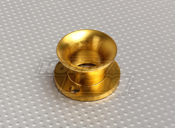 Velocity Stack Voor 70cc-150cc Gas Engine (Gold)