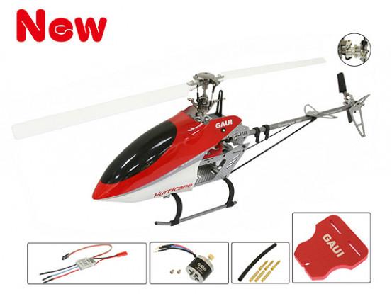 Hurricane 200-FBL 3D Helicopter Kit w / ESC / Motor