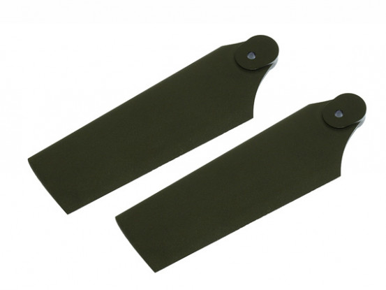Gaui 425 & 550 Tail Rotor Blade Set