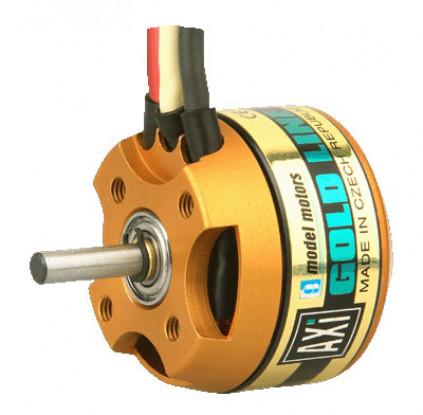 AXi 2208 / 26EVP GOLD LINE borstelloze motor