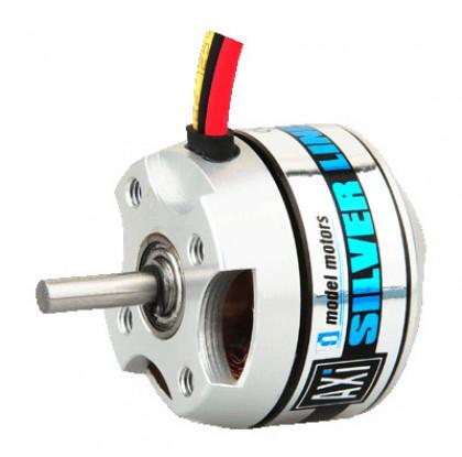 AXi 2208/34 SILVER LINE borstelloze motor