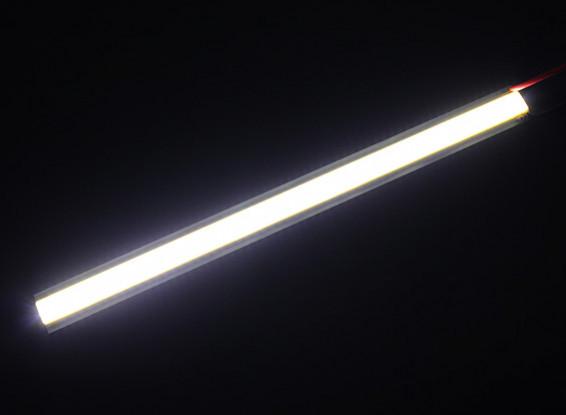 5W White LED Lichtmetalen Strip 150mm x 12mm (3s Compatibel)