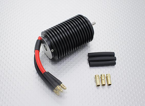 B28-57-18L-FIN borstelloze Inrunner 1600kv