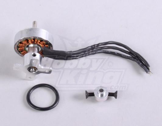 hexTronik 24g Brushless Outrunner Motor 1500KV 1
