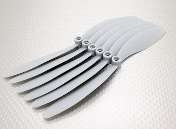 GWS EP Propeller (RD-7060 178x152mm) grijs (6pcs / set)